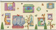 Animal House  Minute Mural 121706